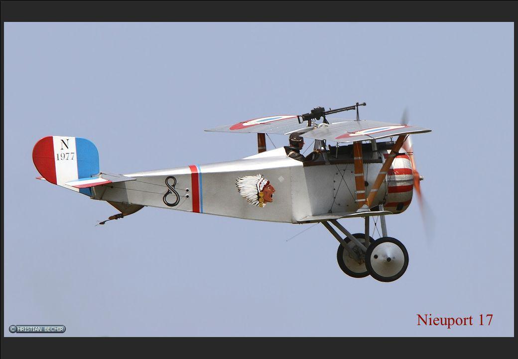 North American T6 (Réplique Zero)
