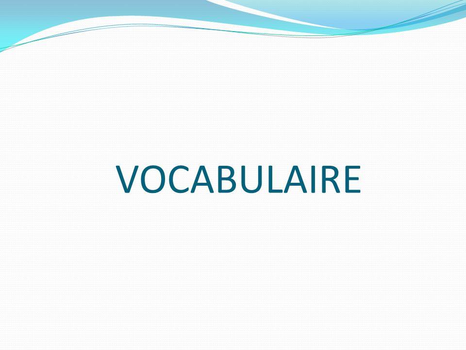 Vocabulaire LA COURSE AUX LETTRES par Educa 16,99$ 6 ans et plus Il est possible de travailler les mots de vocabulaire de votre enfant à laide de ce jeu .