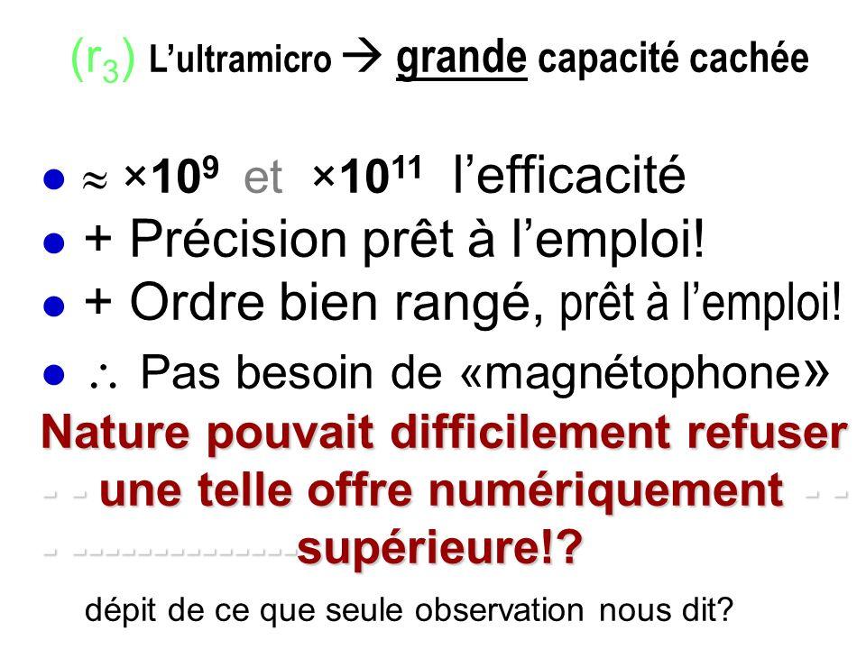 Nature pouvait difficilement refuser - - une telle offre numériquement - - - --------------supérieure!? (r 3 ) Lultramicro grande capacité cachée ×10