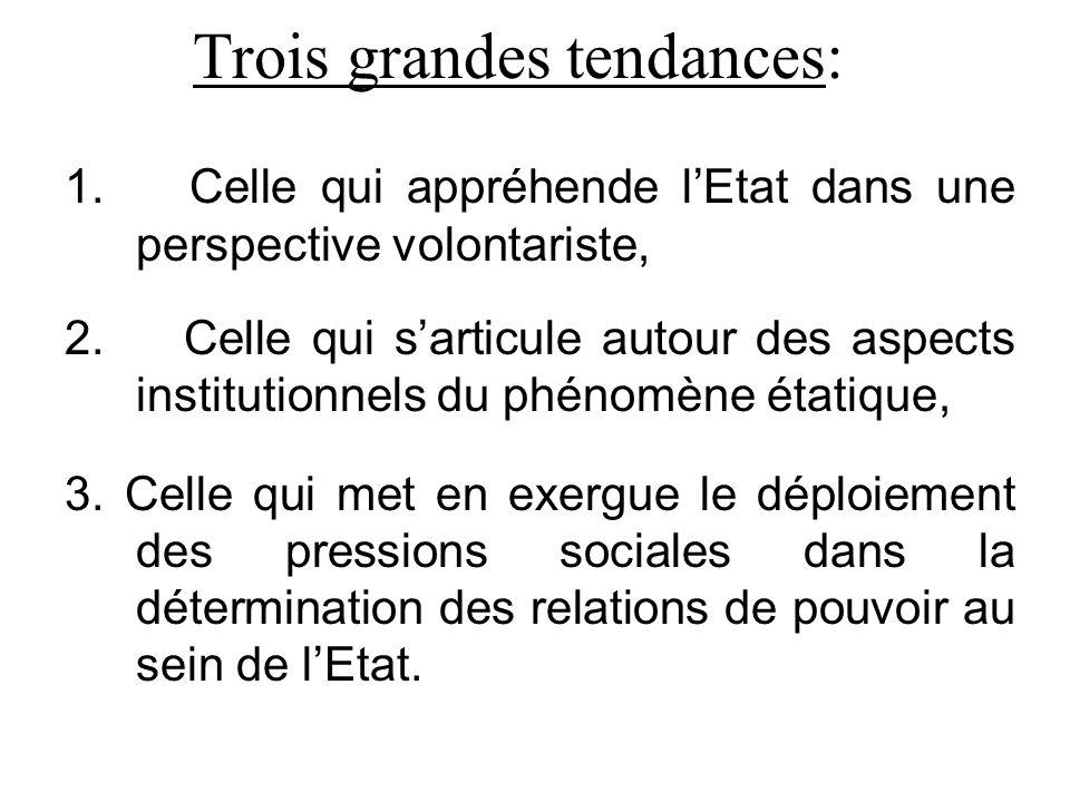 Rousseau: (Principes du Droit Politique, Livre 1, Chapitre 6 ).