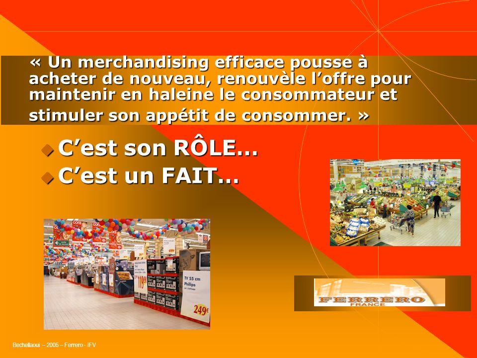 Entreprises/distributeurs/consommateurs, forment une chaîne relationnelle… Entreprises Distributeurs Consommateurs