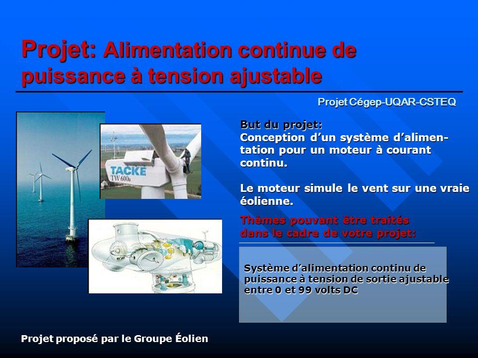Projet: Échangeur thermique But du projet: Conception et réalisation dun système dalimentation à lazote liquide sur un moteur conventionnel à combustion interne.