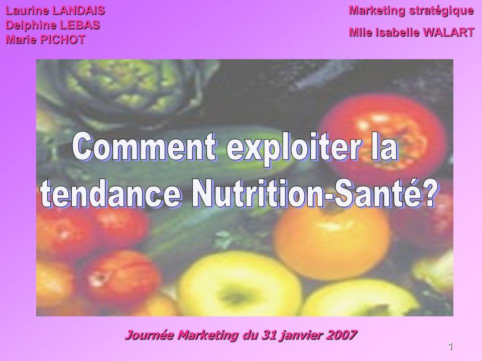72 On y trouve de nombreux produits consacrés à la nutrition sous des marques connues ou non.