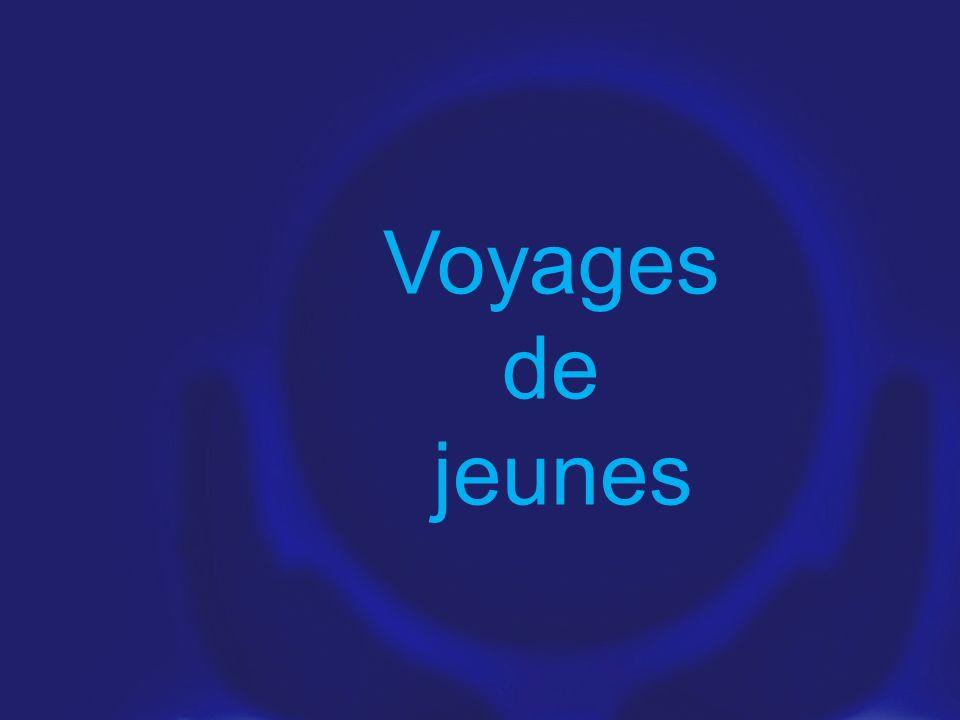 Voyages de jeunes