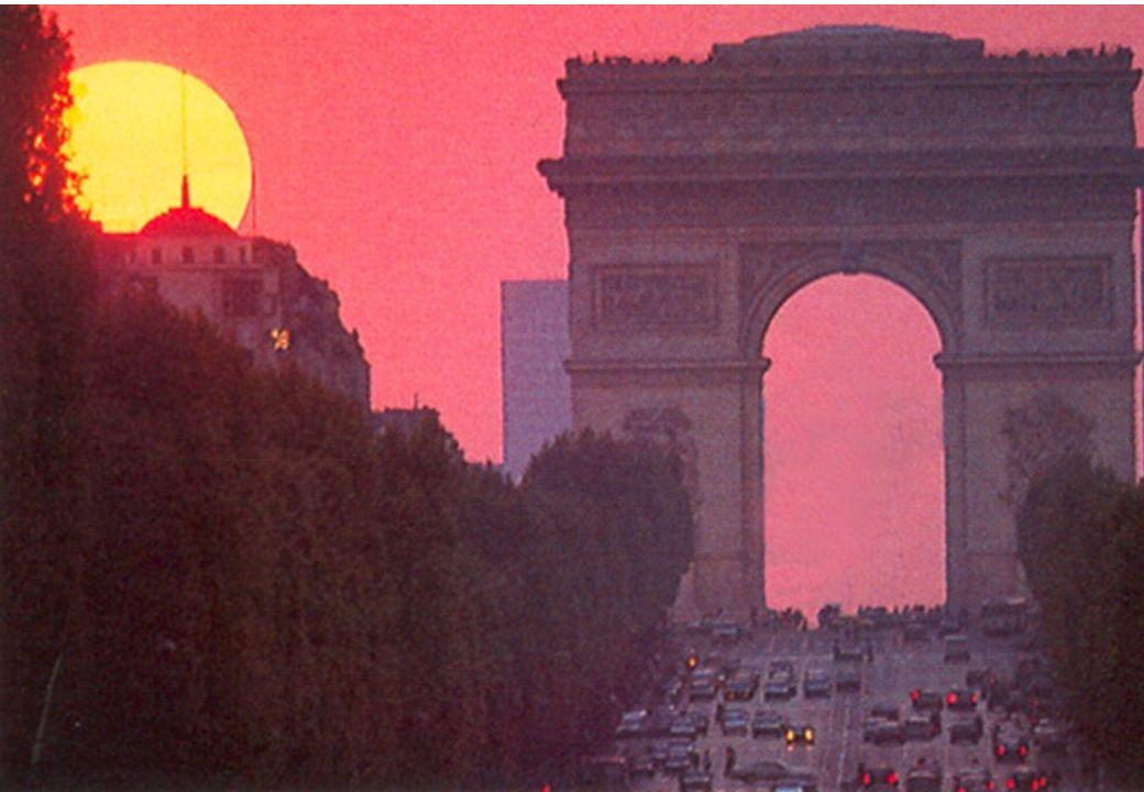 © 2006 WWWarketing Consulting. Tous droits réservés 113 Arc de triomphe de lÉtoile