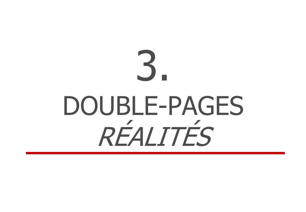 3. DOUBLE-PAGES RÉALITÉS