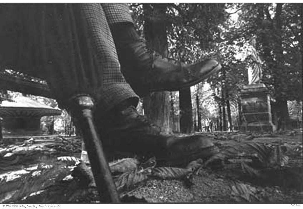 © 2006 WWWarketing Consulting. Tous droits réservés 62 Le jardin du Luxembourg