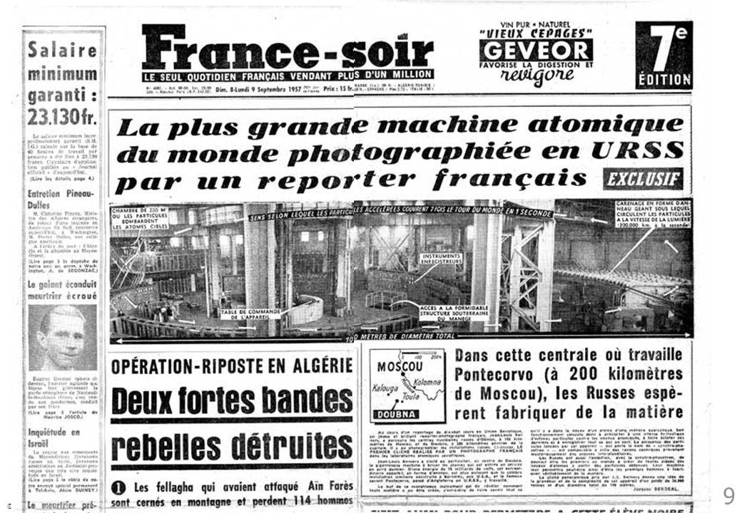 © 2006 WWWarketing Consulting. Tous droits réservés 9 France-Soir