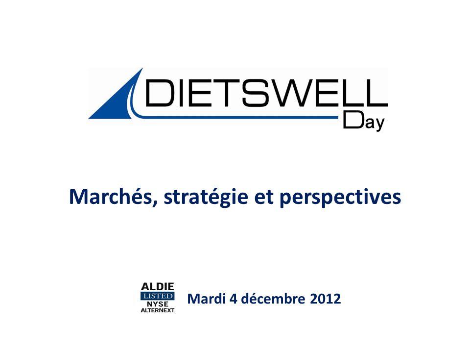 Mardi 4 décembre 2012 Marchés, stratégie et perspectives ay