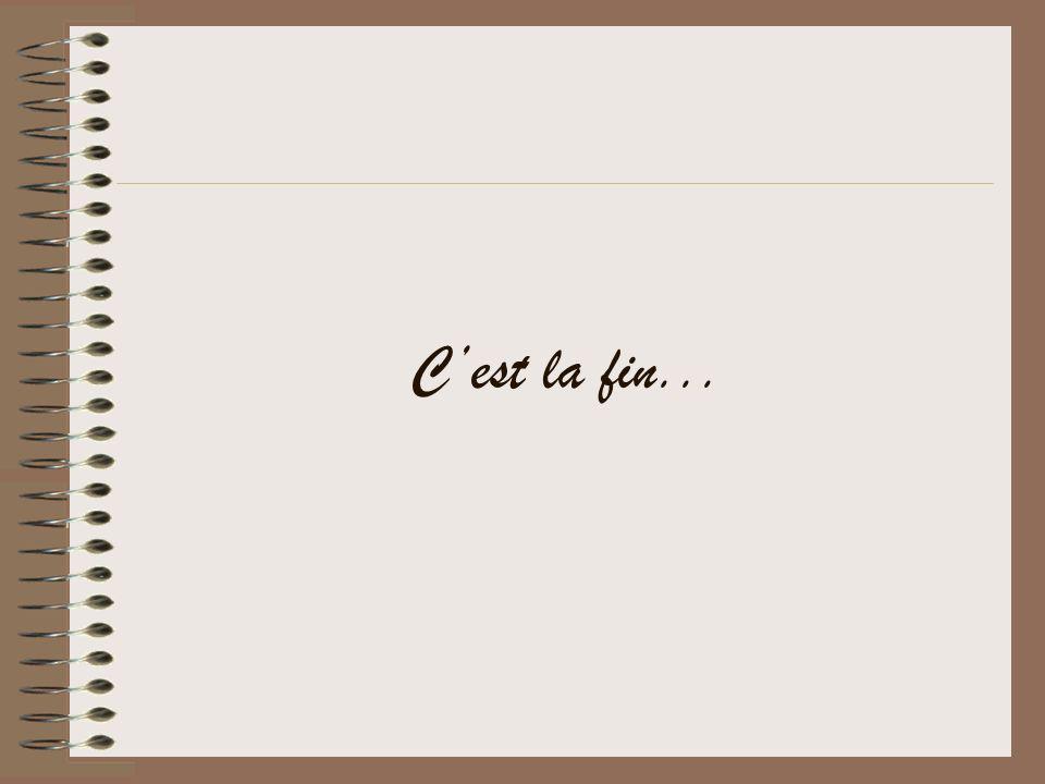 Jorenne! Je tinvite à découvrir la négation en Français... Tu dois être attentif à lexplication de la règle!! Le sage Jorenne
