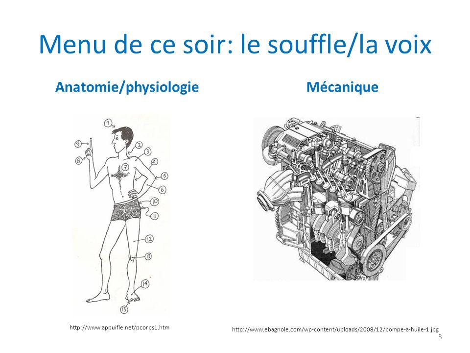 Le travail de Carl Stough La coordination respiratoire et le souffle 4