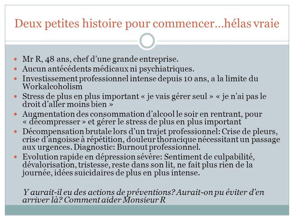 Herbert J.Freudenberger (1974) Psychiatre (Agence de soin de santé alternative).