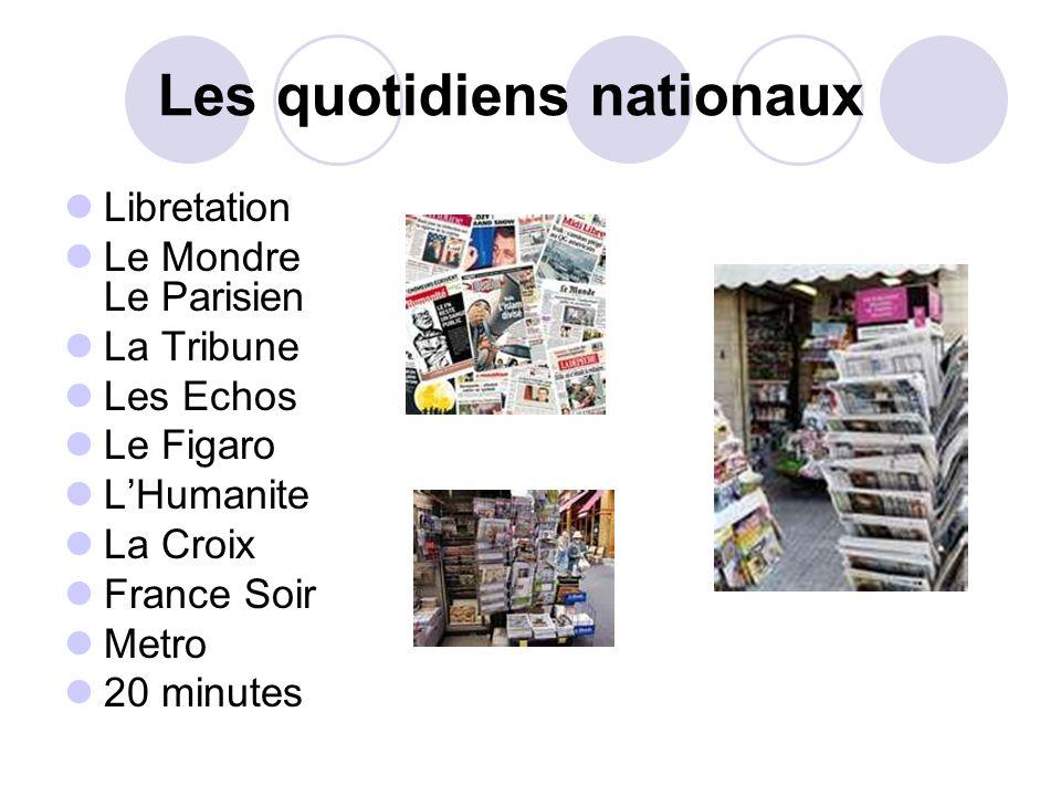 Le Figaro Le Figaro est un journal francais fonde en 1826 sous le regne de Charles X.