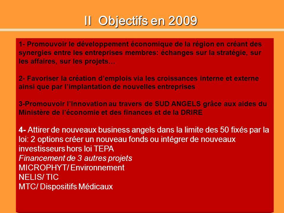 14- OBJECTIFS et ACTIONS