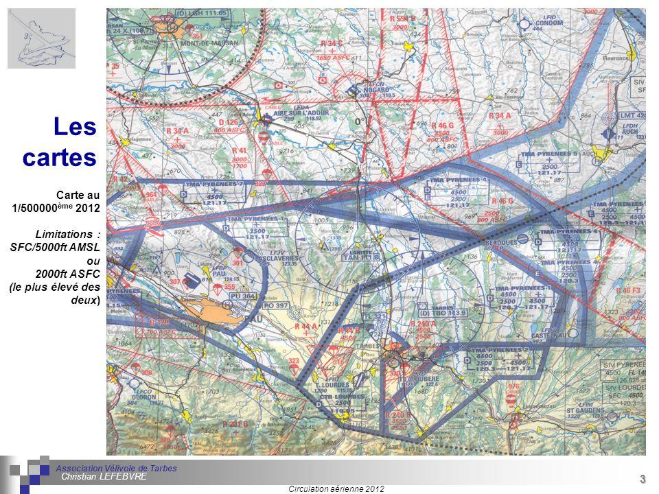 3 Séminaire « Définition de Produits » : méthodologie de définition dune pièce GREC INITIALES Circulation aérienne 2012 Association Vélivole de Tarbes