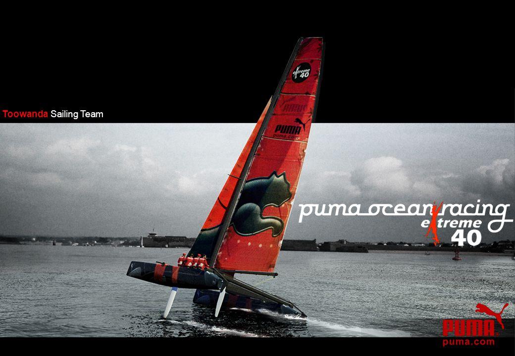 Le concept.....1 Circuit 2009....2 Le bateau.... 3 Le Team....