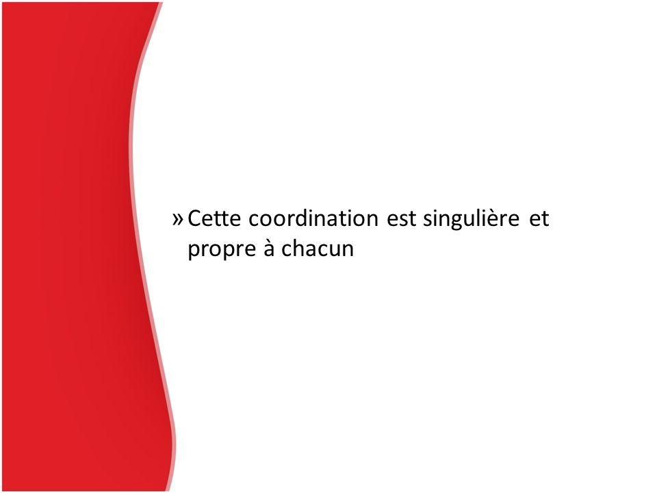 Pour lenfant cérébrolésé Coordination singulière Situation complexe Schéma moteur/ inter relations avec lenvironnement surprenants parfois