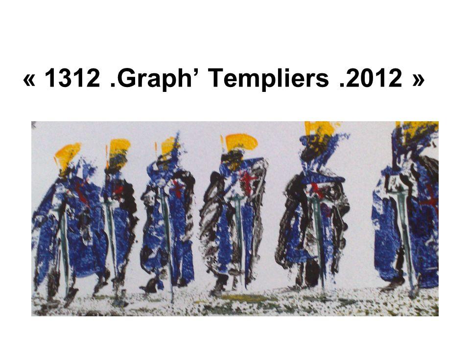 « 1312.Graph Templiers.2012 »
