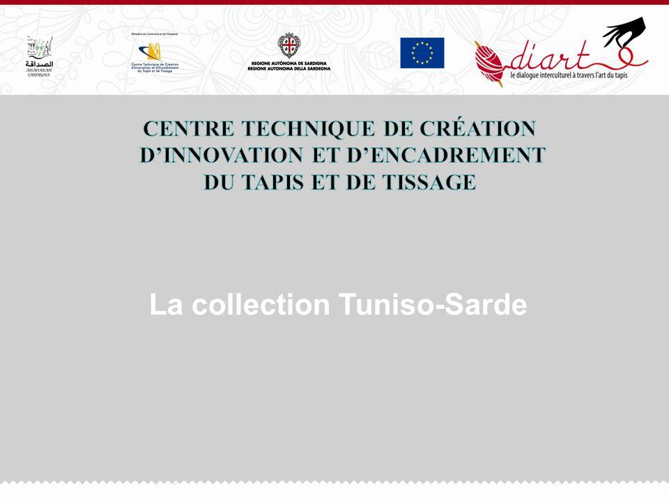 La collection Tuniso-Sarde