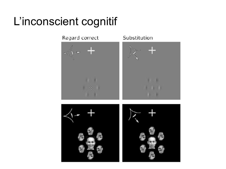 Linconscient cognitif