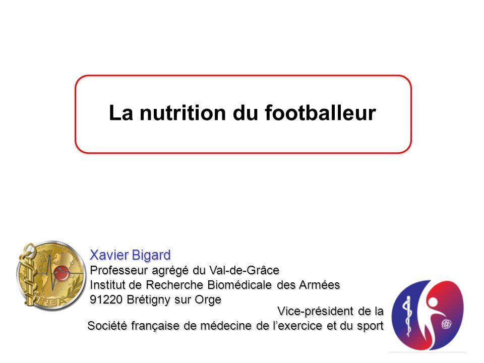 La nutrition appliquée à une discipline pose de nombreuses difficultés, de nature 1.Culturelles 2.