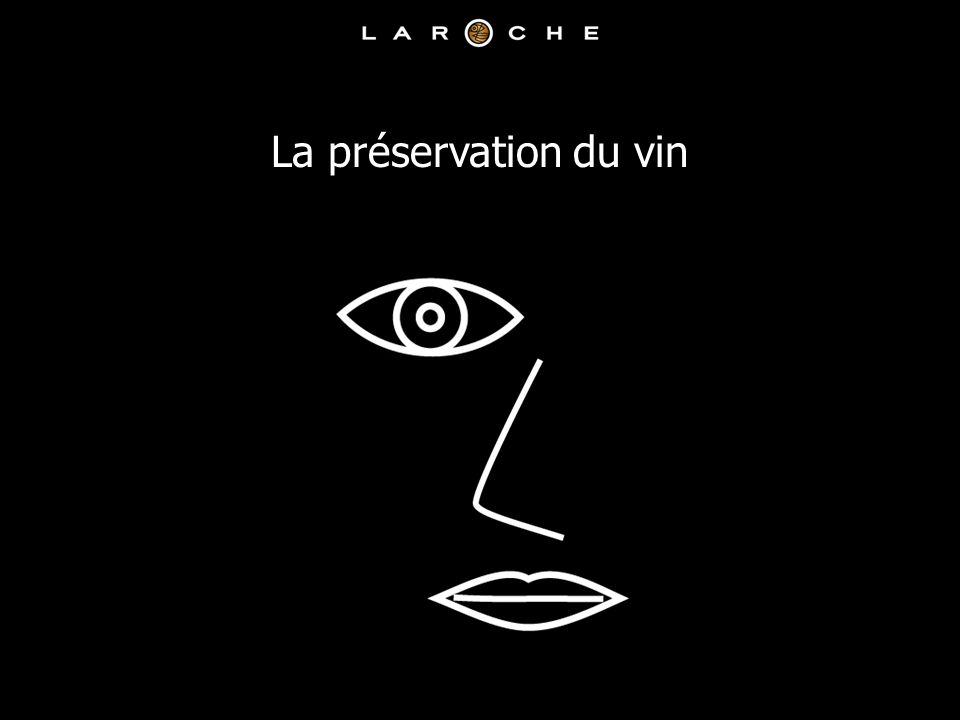 Contrairement au savoir populaire, loxygène nest pas nécessaire au vieillissement des vins.