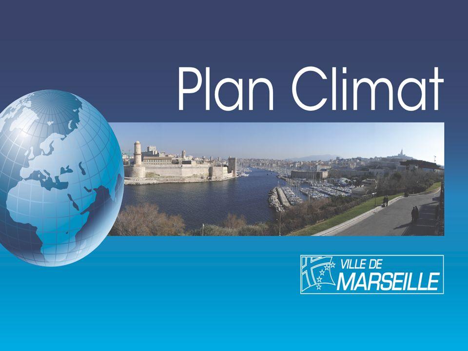 Plan Climat Notre planète est entrée dans une phase de réchauffement climatique.