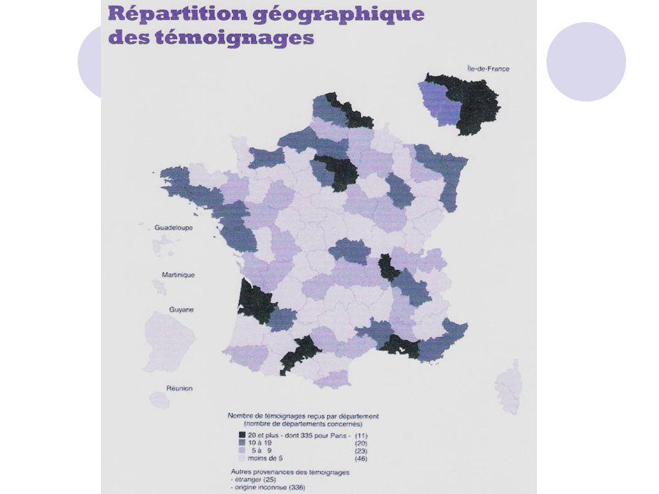 Une géographie de lhétérosexisme .