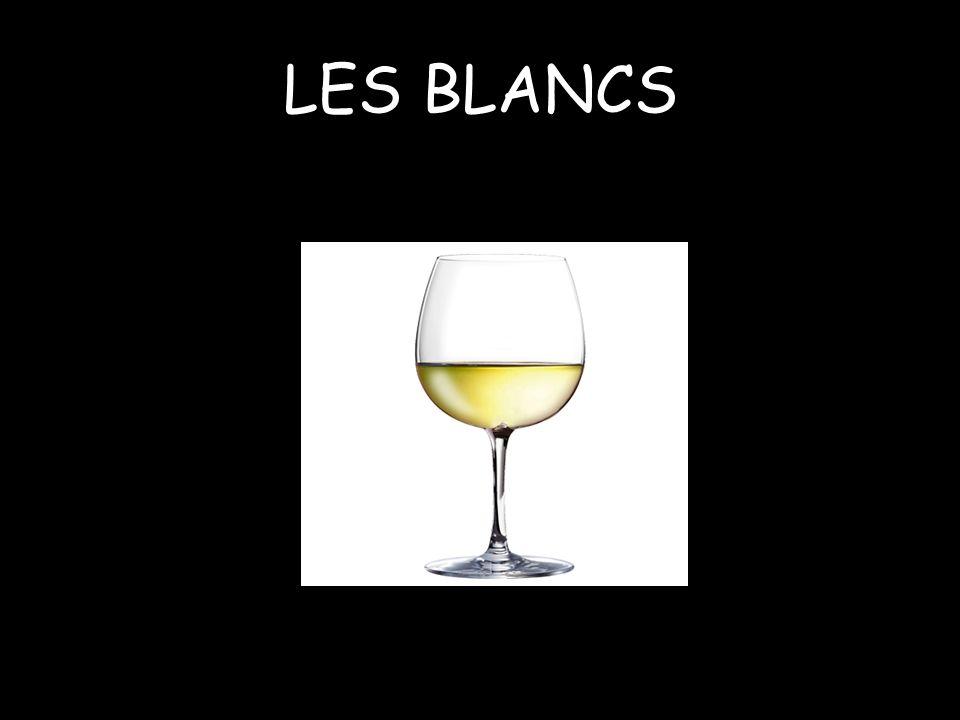 LES BLANCS