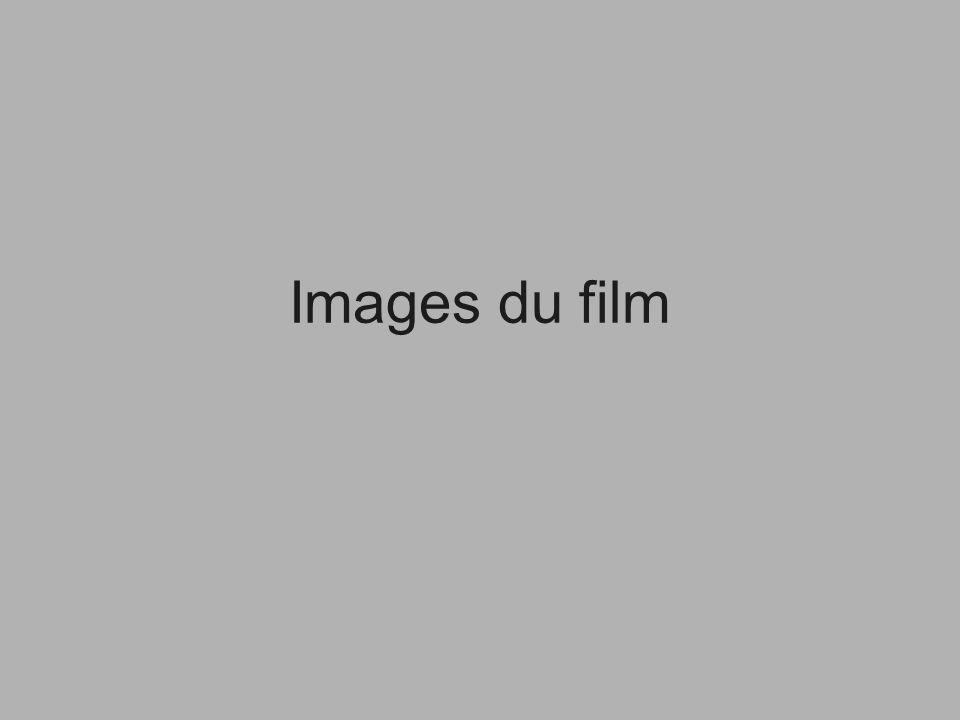 Images du film