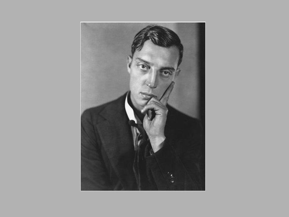 1895 : Naissance de Joseph Frank Keaton 1899 : Débuts sur les planches 1909 : Tournée à Londres 1917 : Rencontre de « Fatty » Arbuckle 1918 : En France sous les drapeaux 1920-23 : 19 courts-métrages 1921 : Mariage.