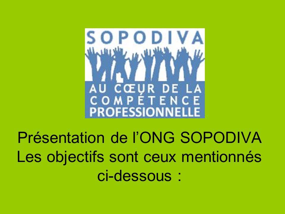 Eveiller la conscience collective sur les enjeux que représentent léducation environnementale, les langues étrangères et les NTIC dans le concert des Nations.