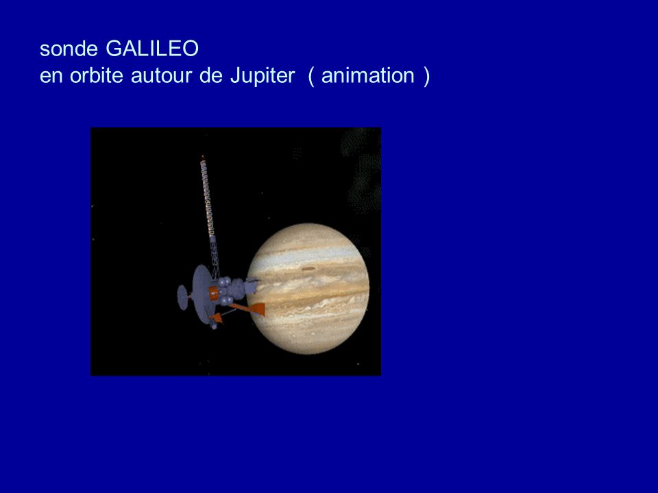 ceinture dASTÉROÏDES sonde NEAR 1 et EROS GASPRA, IDA vus par la sonde GALILEO