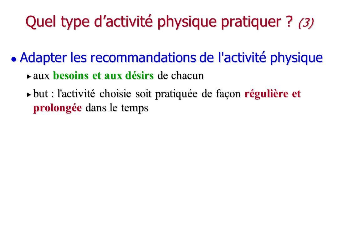 03-06 : 59 Médecine Interne et Nutrition, Hôpital de Hautepierre Hôpitaux Universitaires de Strasbourg < 3 MET 3 – 6 MET > 6 MET Equivalences dactivités physiques 1 MET = DE assis