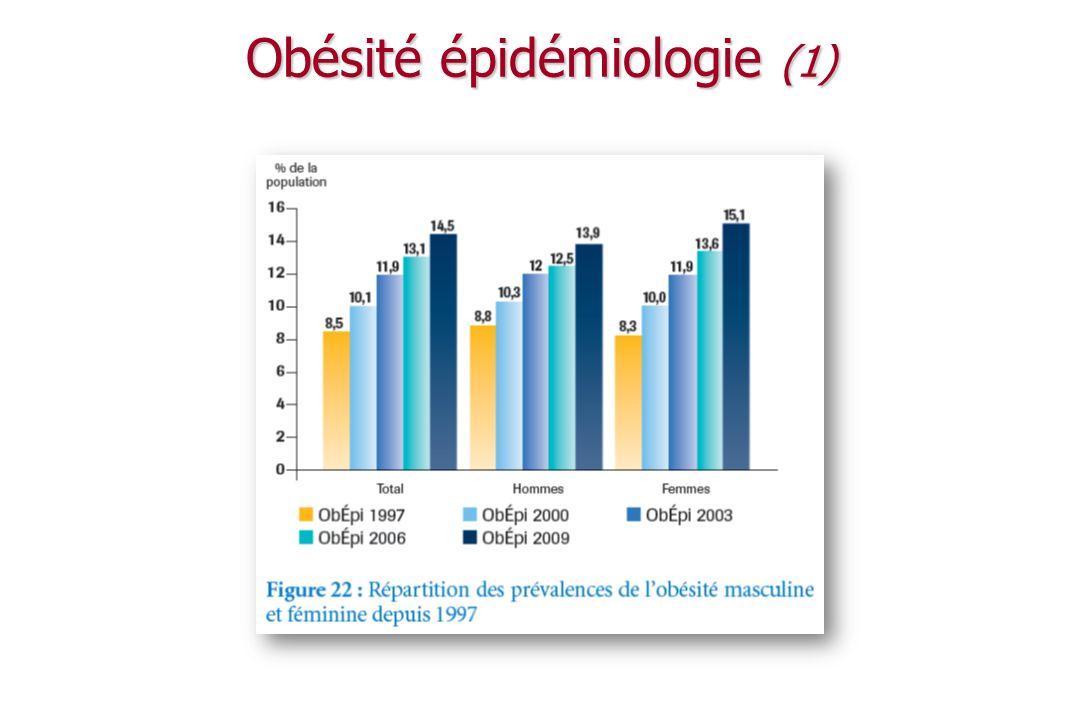 Obésité épidémiologie (2)