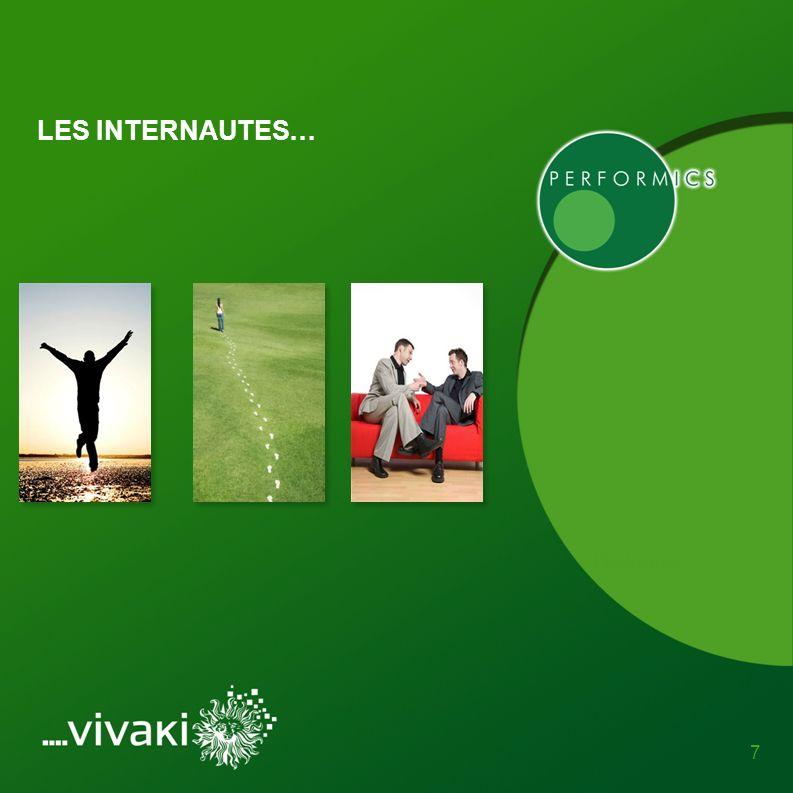 77 LES INTERNAUTES… Dialogue