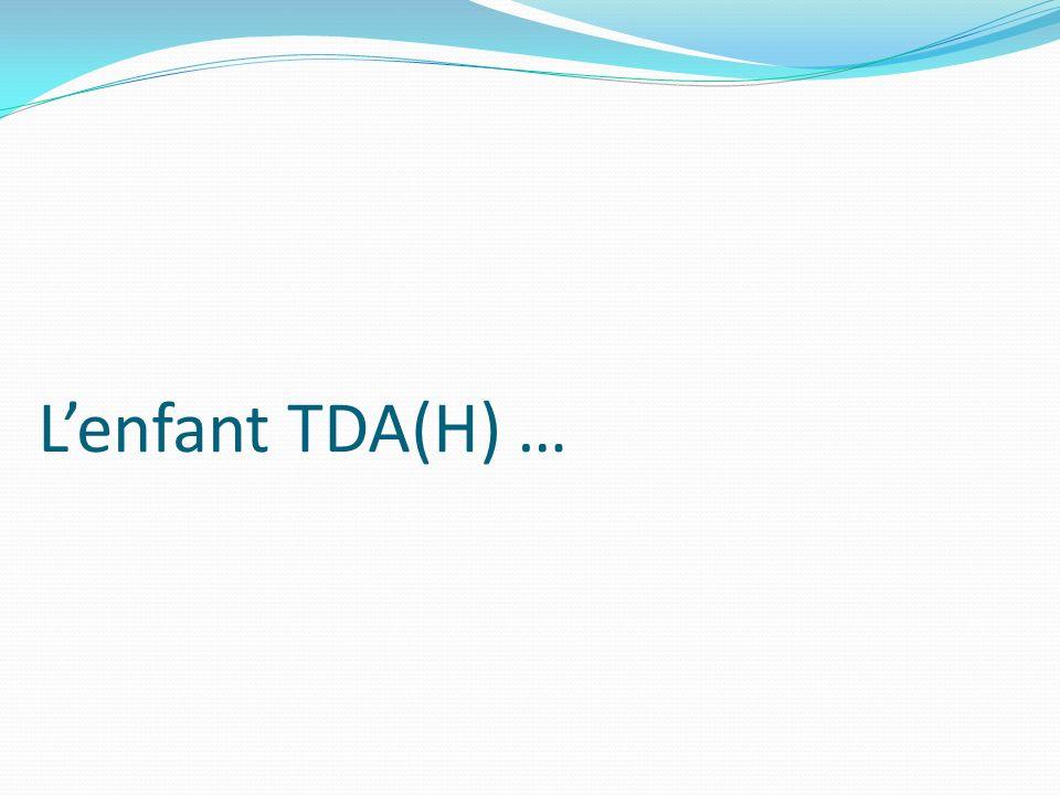 Lenfant TDA(H) …