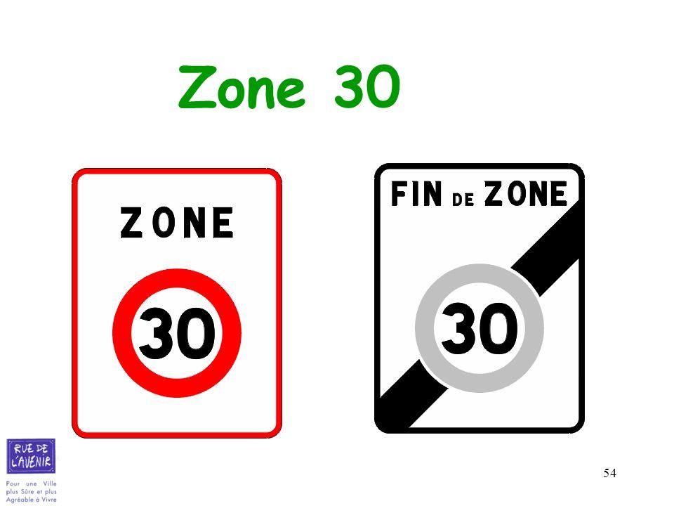 54 Zone 30