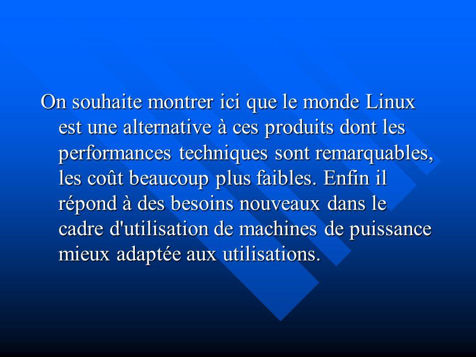Déplaçons-nous dans le répertoire qui contient une grande partie des programmes (souvent simplement appelés « binaires ») de linux : /usr/bin : cd usr/bin.