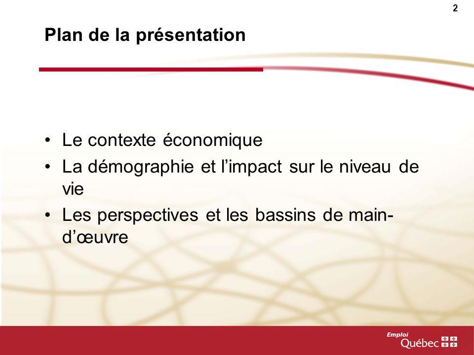 Planification stratégique dEmploi-Québec Estrie 2011-2014 Document de consultation Emploi-Québec Estrie Direction de la planification, du partenariat