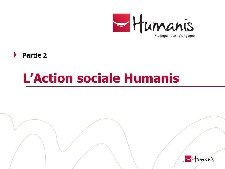 Page 7 l 05/11/2013 l Version projet LAction sociale Humanis Partie 2