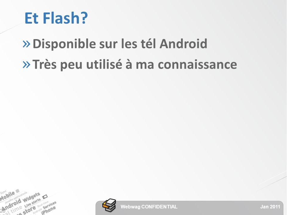 Et Flash.