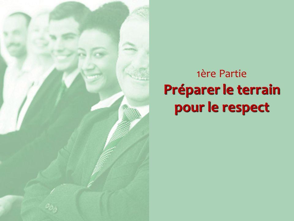 Le respect et le cerveau Léquité sociale et le respect aident les employés à apprendre.