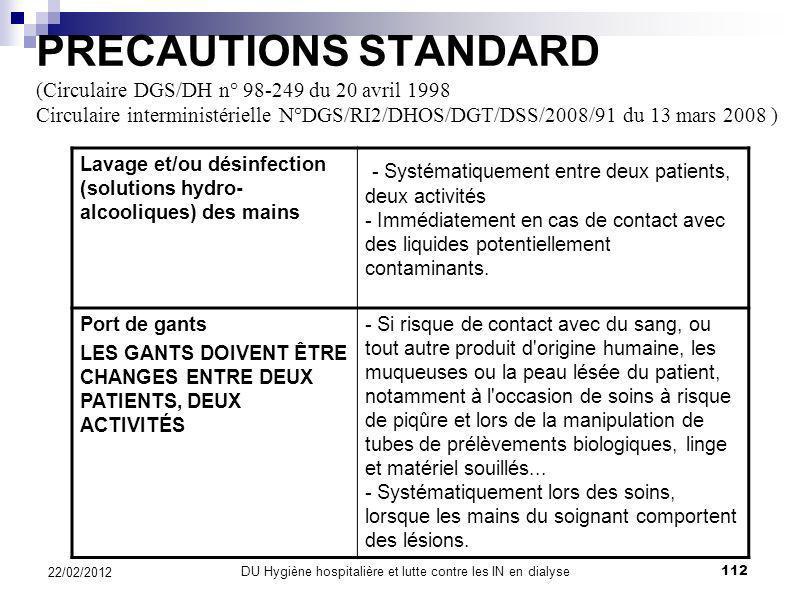 LES SOIGNANTS Le respect des obligations vaccinales de tout professionnel de santé la loi n° 91-73 du 18 janvier 1991 En France, dès 1982, une circula