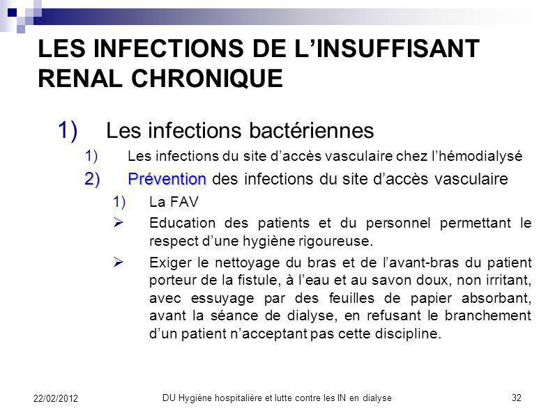 Le staphylocoque doré (aureus) Facteurs de dissémination : Patients infectés et porteurs asymptomatiques Portage prolongé : SARM survit 4 à 5 jours su