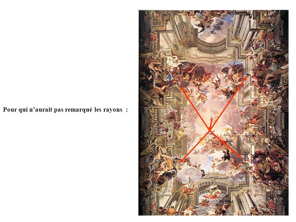 Quel est le genre de cette fresque : scène historique, scène de la vie quotidienne, paysage, scène religieuse, portrait… ? Cest une scène religieuse.