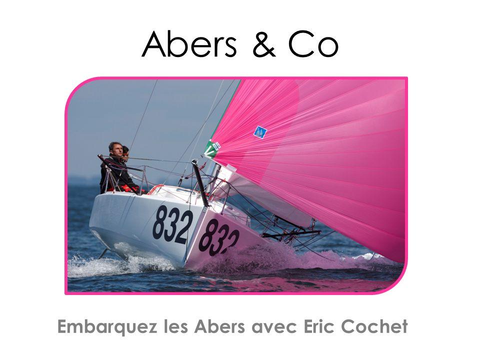 Embarquez les Abers avec Eric Cochet Abers & Co