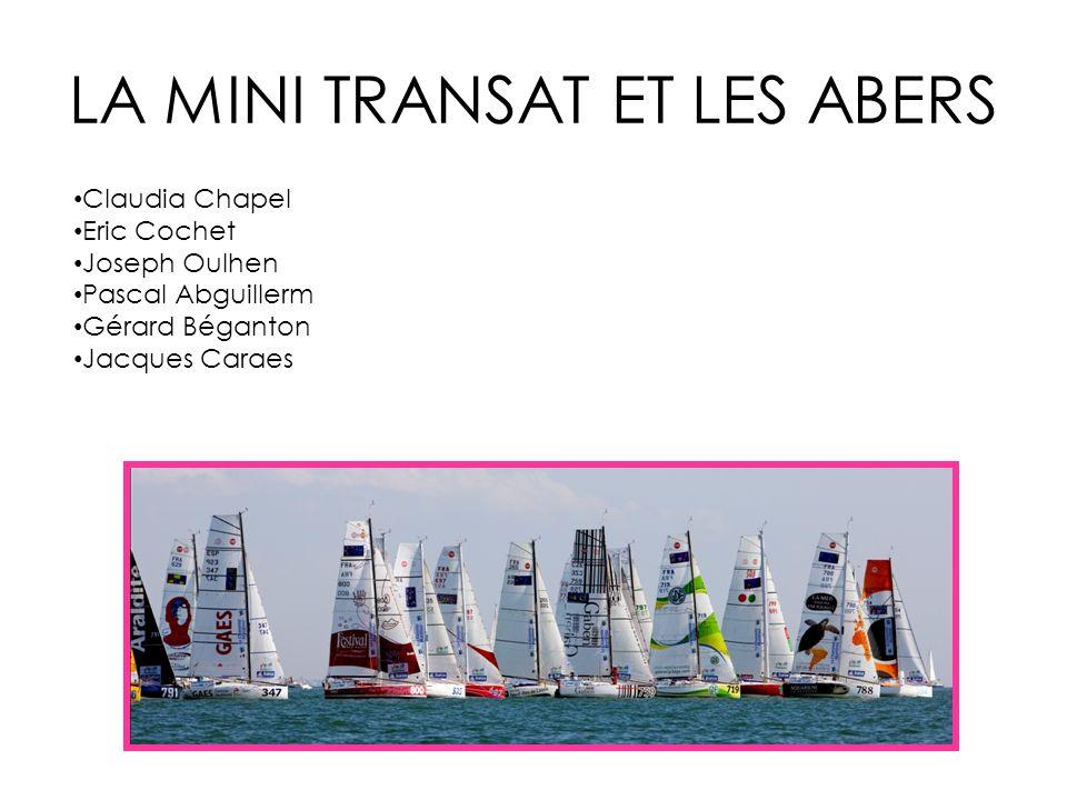 LA COURSE 2013 Douarnenez – Les Canaries - Pointe à Pitre Départ le 13 octobre 4050 milles – 100 bateaux pré inscrits – 18 nationalités