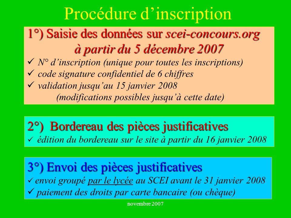 """Pr�sentation """"Novembre 2007 R�union des Parents de Deuxi�me Ann�e ..."""
