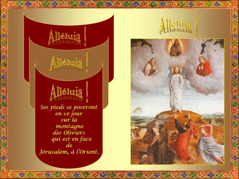 Cest lEsprit Saint qui produit la foi dans les âmes, de même que cest lui qui répand la charité dans les cœurs.